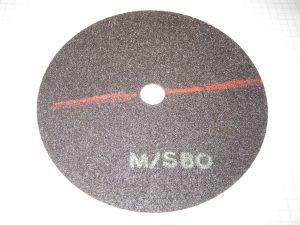 Verpackungseinheiten:  5x RALI cut Trennscheiben, ohne Faser