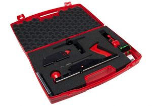 Koffer, für gelegentlichen Gebrauch , englische Form