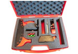 Monobloc Koffer, für gelegentlichen Gebrauch